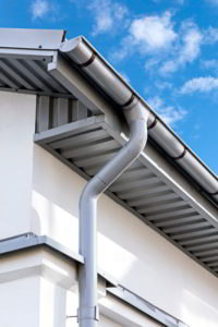 Custom Gutters in Ohio